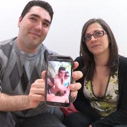 En Parejas.NET: si no follas es por que no quieres. Los primeros cuernos de Dafne a Michael